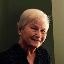 Mrs. Bernice Hodges Mills