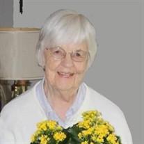 Dorothy L Saff