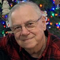 Roger T. Gruska