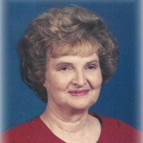 Billie Bryan of Shiloh, TN