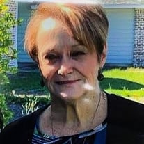 Ms. Barbara S. Martin