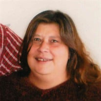 Robin Lorraine Lane