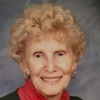 Margaret Gillenwater