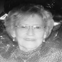 Lois Elizabeth Harrison