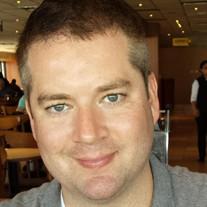 Michael James Rosensteel