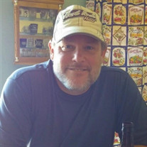 Jerry Alan Mizener