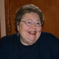 Dorothy Lucile Atkinson