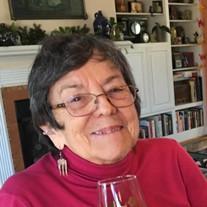 Mrs. Jacquelyn G. Reitenga