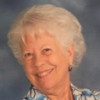 Mrs. Frances Jeannette Rhodes