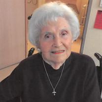 Geraldine O'Dell