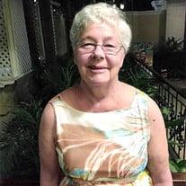 Mrs. Marie Jane Olson