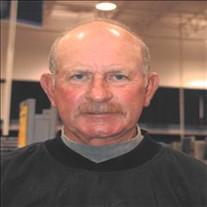 Harold Wayne Lockman