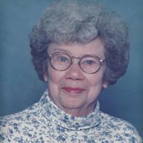 Hellen Marie Creeden
