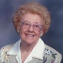 Kathleen Effie Termini