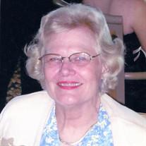 Ruth Davis Hill