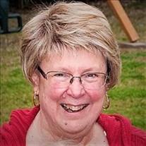 Kathryn Eileen Verburg