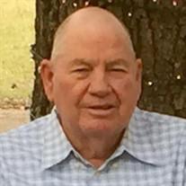 Julius Harold Bankston, Jr.