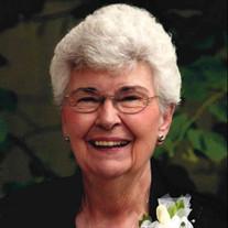 Virginia Ann Dalbey