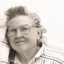 Phyllis M. Mann