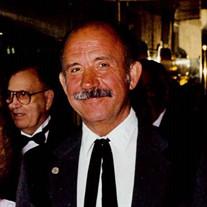Arnold Lee Wheeler