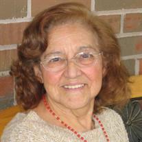 Rosa Flecha