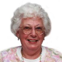 Betty Mae Guy