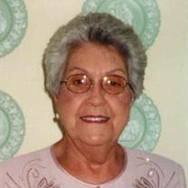 Donna Lucille White