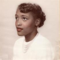 Wanda Elizabeth Burwell