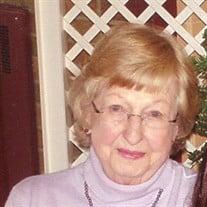 Doris June Simon Wesszo