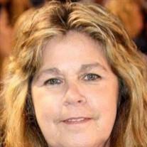 Mrs. Gwendolyn Faye Raines
