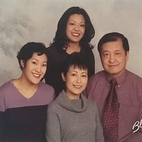 Cheng-Mong Lin