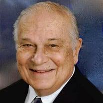Ernest J. Laszlo