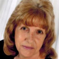 Vonda June Cottingame