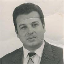 Larry (Ilario) V. Papaleo