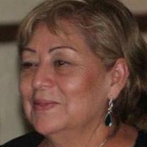 """Maria """"Josefina"""" Zamora"""