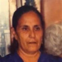 Irene A. Sandoval