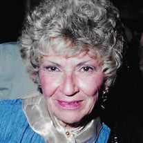 Virginia C. Brown