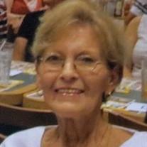 Patricia Tomko-Buck
