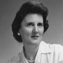 Margaret Belle Winstead Stilwell