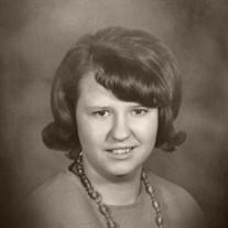 Shirley Ann Sexton