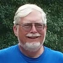 Richard Alan Schwarz Ph.D.