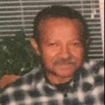 Eddie R. George