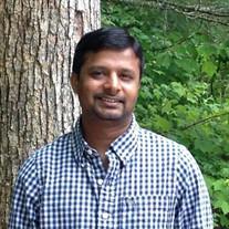 Dinesh Malluru