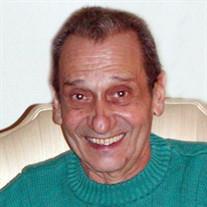 Joseph DiMercurio