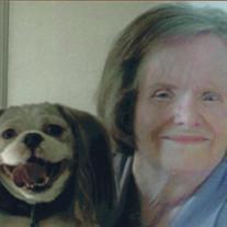 Betty Marie Whitney