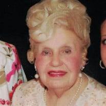Mary K. Nega