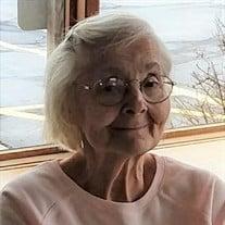 Mary E. Moseman