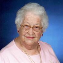 Mrs. Allene Sweat Williams