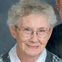 Mrs. Barbara Ruth Bowman