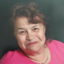 Sylvia Louise Briney